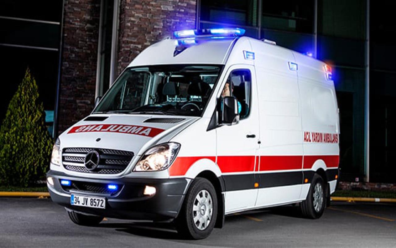 Ambulans Ekipmanları